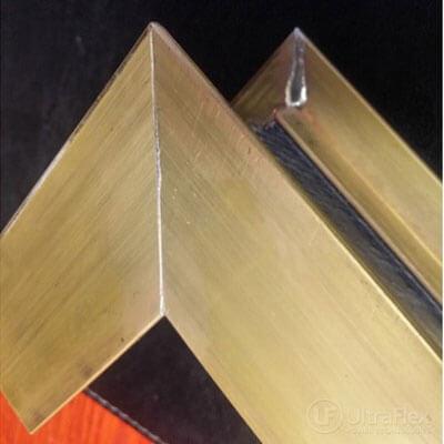 soldering brass