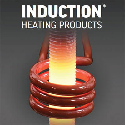 Induction Heating Products Catalog