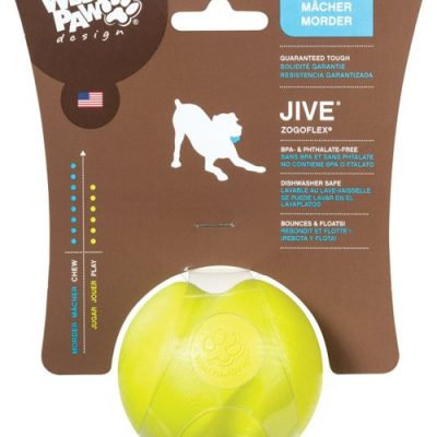 Jive Ball Cover