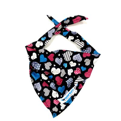 dog bandana,dog scarf, custom dog bandanas, personalized dog bandanas puppy bandanas, dog birthday bandana, dog neckerchief, dog bandana collar