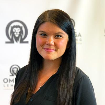 Amanda Hatfield Omega Lending Mortgage Company 400px