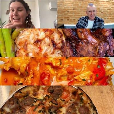 Baltimore Food Scene Podcast