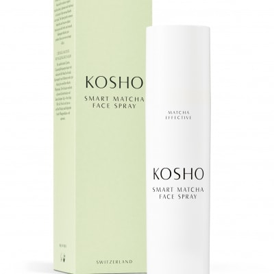 Kombi Kosho Smart Matcha Face Spray
