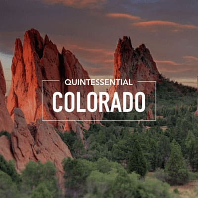 Cheyenne Mountain Resort | Case Study | Commit Agency