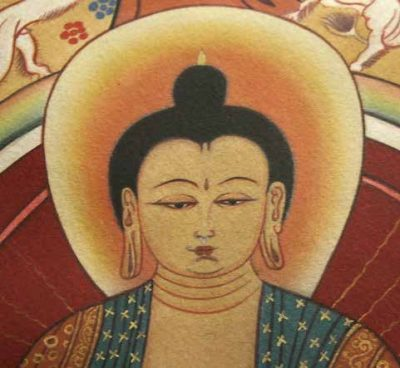 Buddha: Integral Meditation - The Seven Ways to Self-Realization