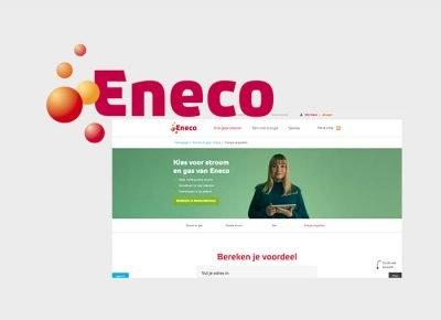 Energieleverancier Eneco