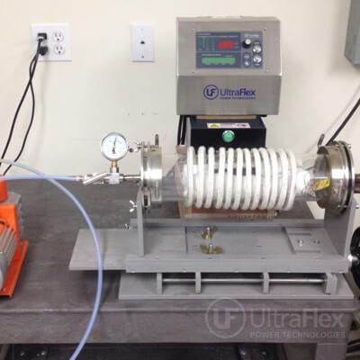 Susceptor Heating graphite