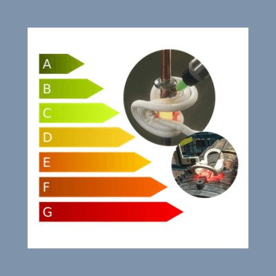 optimize Induction Heating