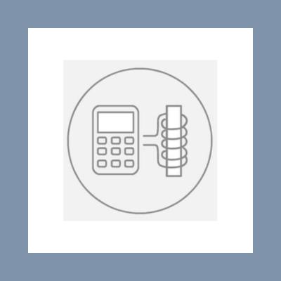 induction heating calculator