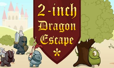 2-inch Dragon Escape