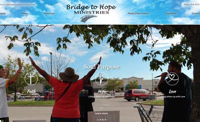 Bridge to Hope Ministries