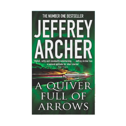 A Quiver Full Of Arrows