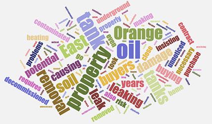 oil tank removal east orange nj