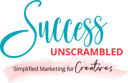 Success Unscrambled Logo - NO outline - 5