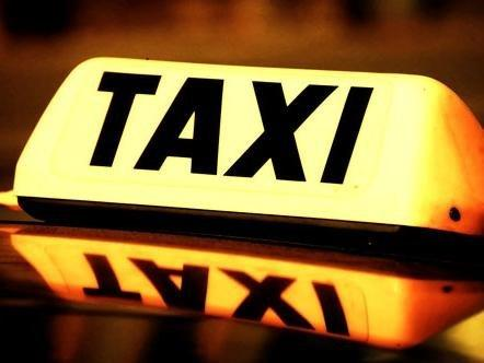 Find out if your vehicle is ex-taxi