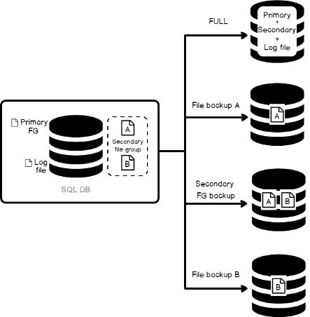 word image 171 1 - درک انواع پشتیبان گیری SQL Server