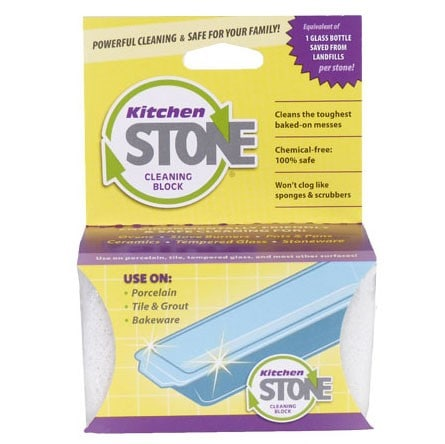 KitchenStone Cleaning Block