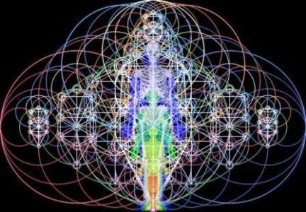 Наша с вами энергоинформационная структура