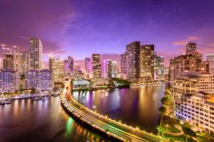 Miami legal recruiter