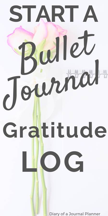 How to start a bullet journal gratitude log in your notebook. Find the happinness in life but recording the good in your planner. #gratitude #gratitudejournal #gratitudequotes #bulletjournal #bulletjournalideas #bulletjournalspread #bulletjournaling #bulletjournalinspiration #bujo #bujojunkies #bujolove #bujoinspire #bujocommunity #bulletjournaljunkies #bujoideas #bujoinspiration #planner #planneraddict #plannergirl #plannerideas #plannerpages