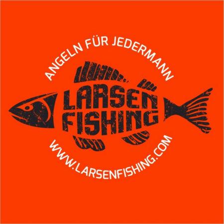 Lars Pohland Fishing Trip