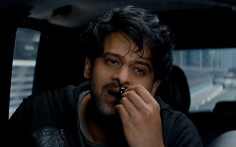 Saaho Box Office Collection Day 21