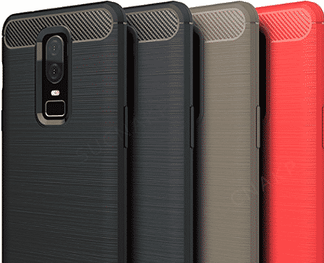 image showing various colors of phone-covers