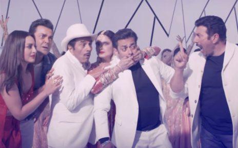 Yamla Pagla Deewana Phir Se Box Office Collection Day 6