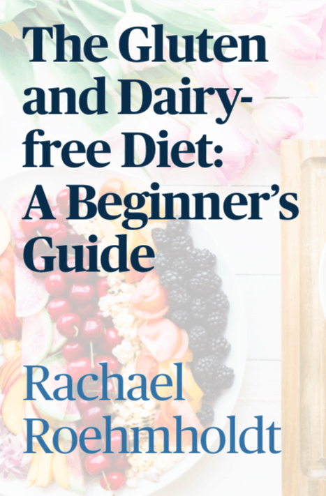 The Gluten and Dairy-free Diet Book