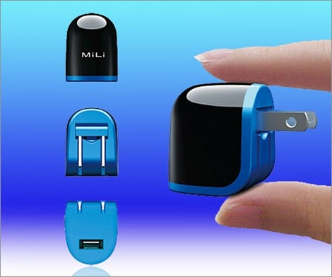 MiLi Pocket Pal 1A