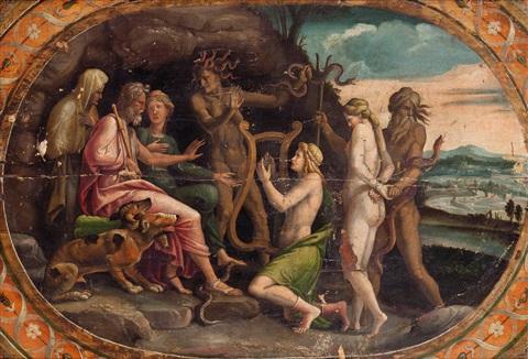 Ade e Proserpina