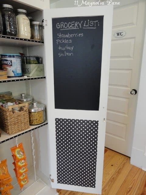 Pantry Organization Hacks You Can't Afford To Miss