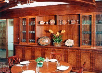 Bohlke Veneer custom wood work