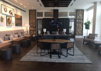 Craftmanship Award Winning Renaissance Hotel