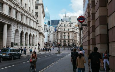 Bank of England Update for Businesses and Households