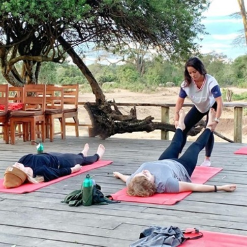 the best yoga trainings in thailand