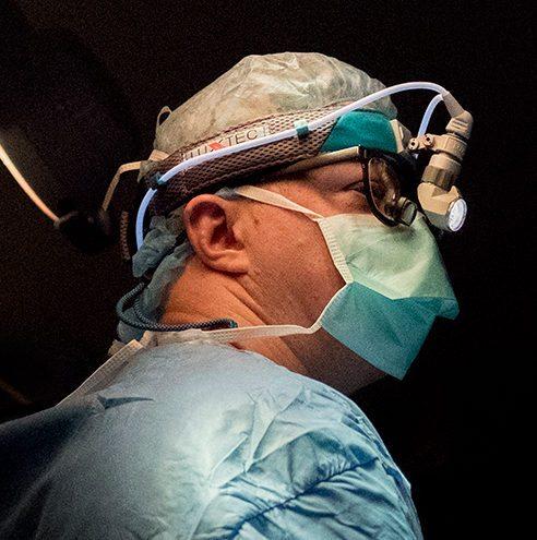 T. Sloane Guy, MD Robotic Mitral Valve Surgeon