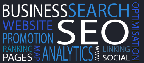 SEO Search Engine Optimisation and Promotion