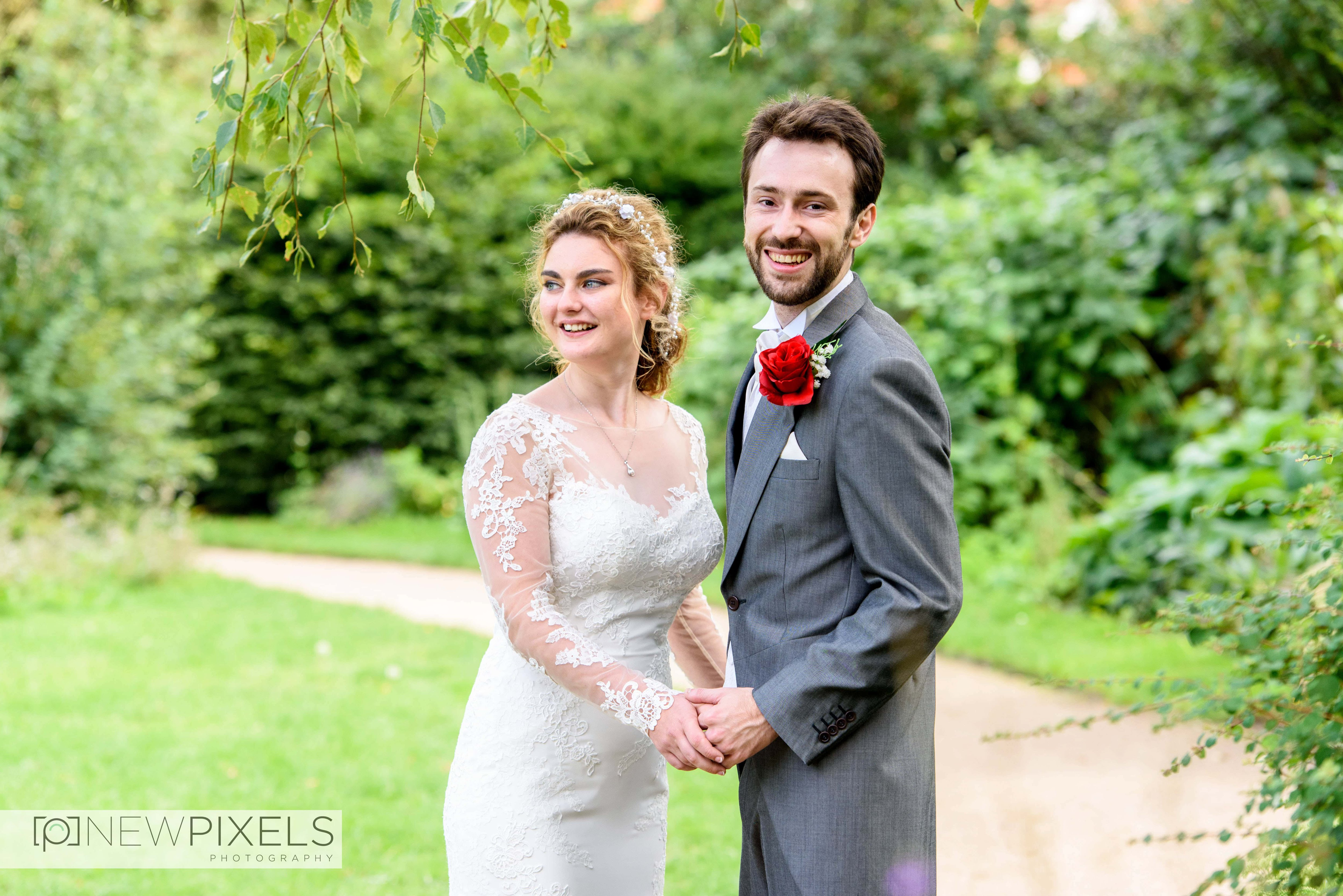 Forty Hall Wedding Photography with New Pixels-51