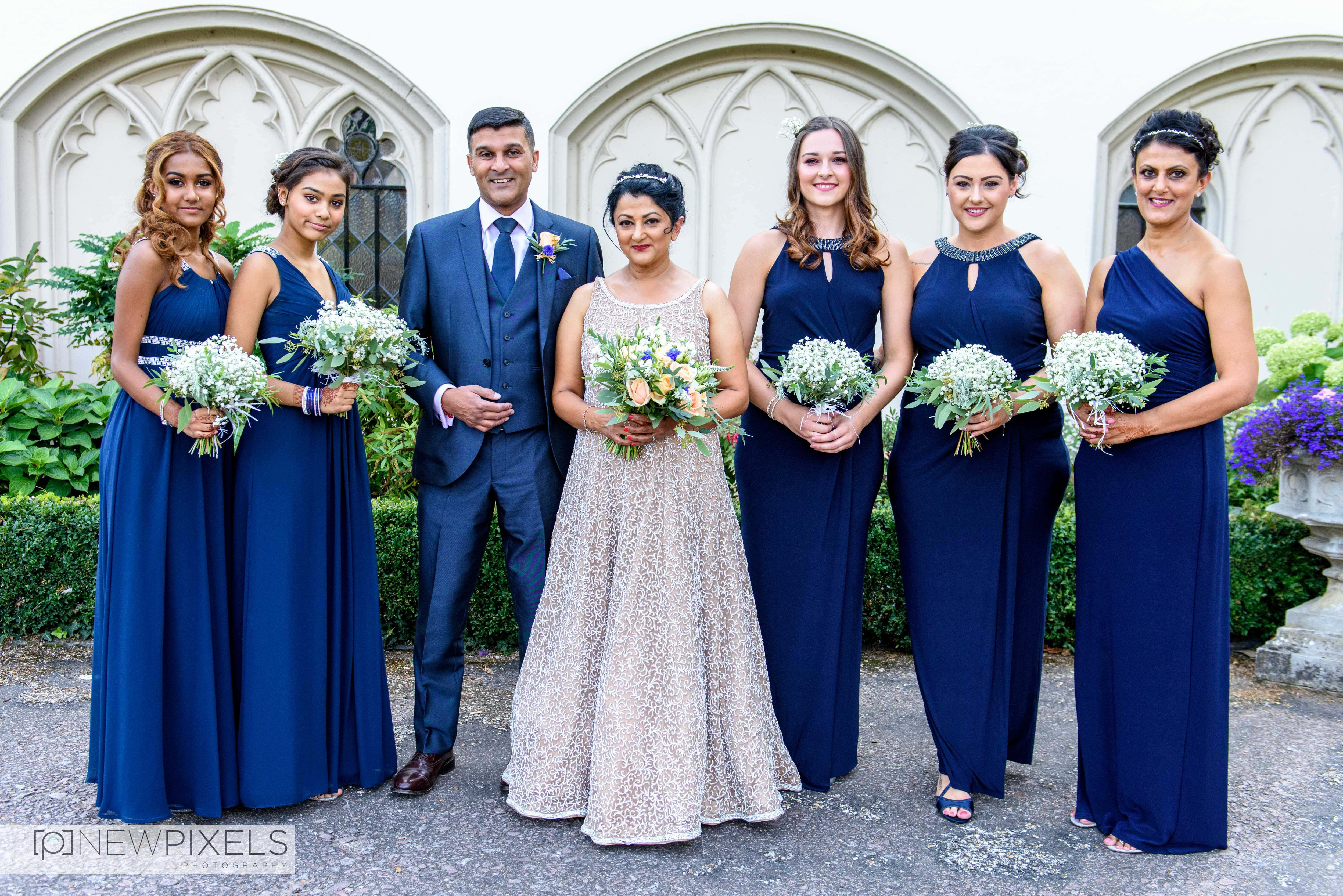 Ware Wedding Photography with New Pixels -14