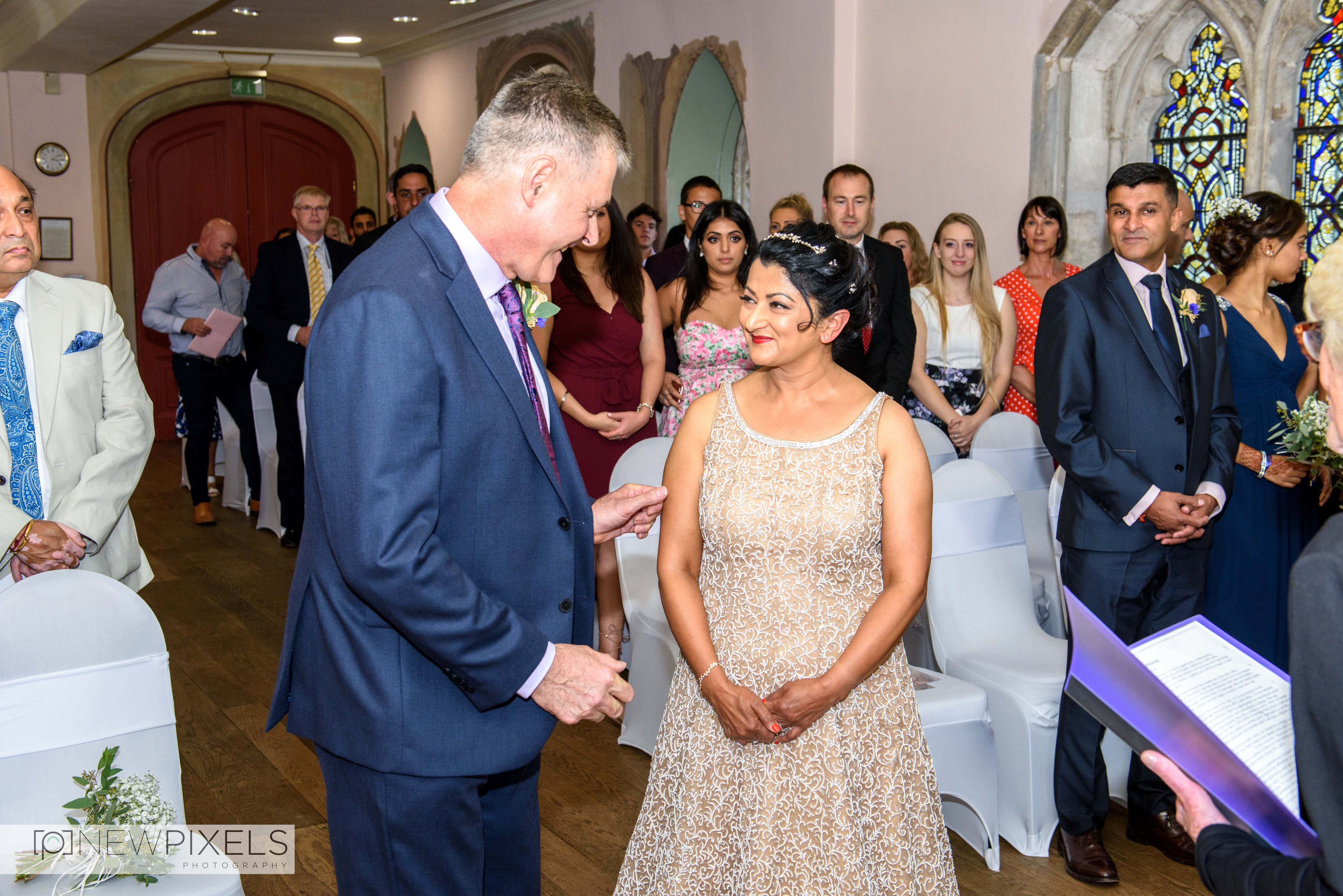 Ware Wedding Photography with New Pixels -19