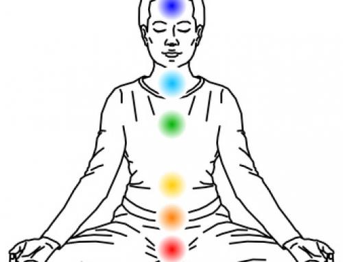Svadhisthana – Le deuxième chakra