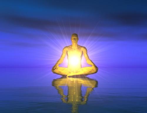 Sahasrara – le chakra de l'illumination