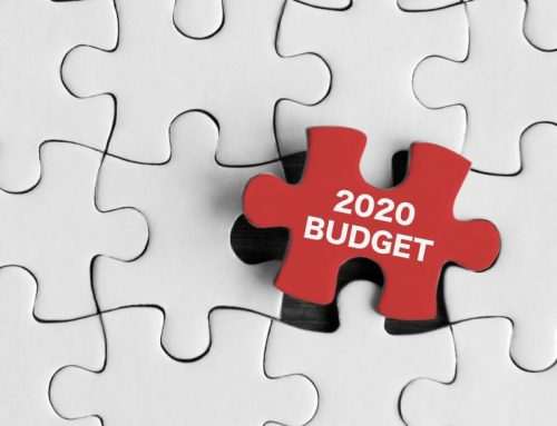 Budget 2020 – What's in it for my Business?