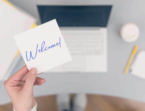 5 Keys To Making Onboarding Successful