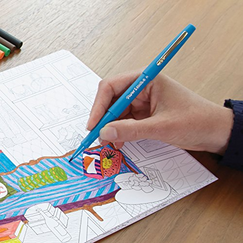 - Best Markers For Coloring Books And Pages (2020)