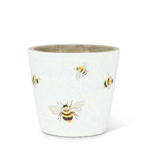 Abbott Decor Small Flying Bee Planter