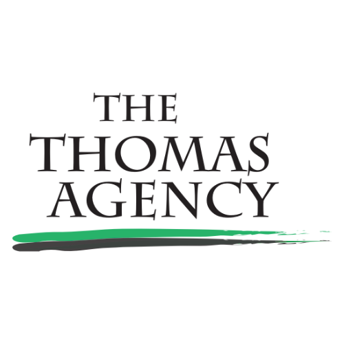 The Thomas Agency Logo