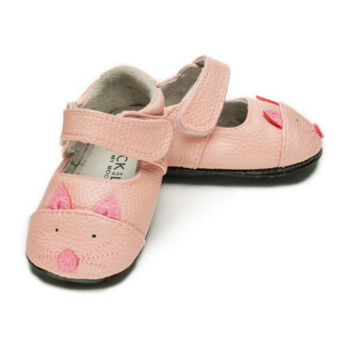 Robin | baby shoes for