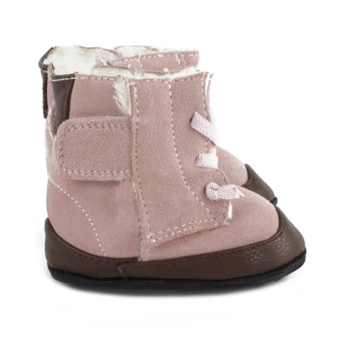 Jo (suede) | baby shoes for Girls Shoes